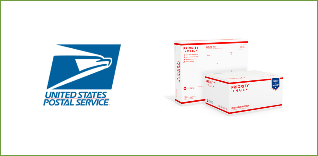 Usps expected delivery date