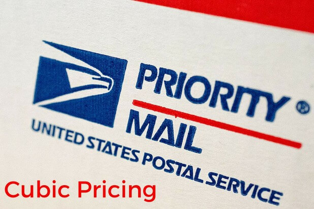 Automated Priority Mail 'Cubic Pricing' by OrderCup